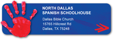 North Dallas Preschool Location and Contact